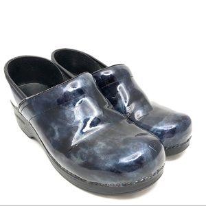 Dansko Milti blue color Size 40 women's shoes